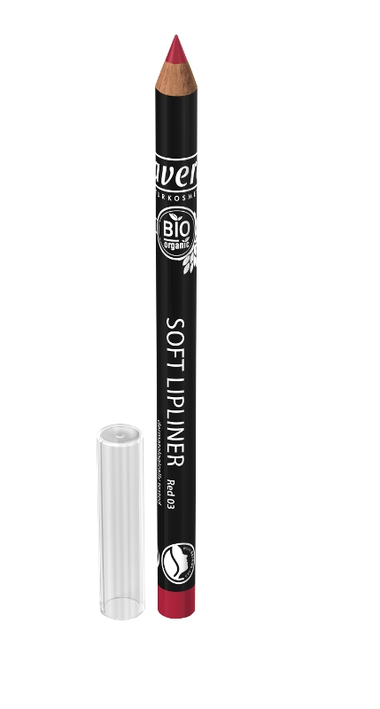 lavera Konturovací tužka na rty  03 - červená 1,14 g