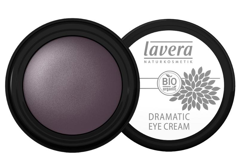 lavera Krémové oční stíny 02 - švestka 9 g