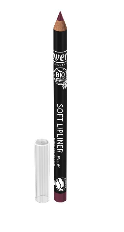 lavera Konturovací tužka na rty  04 - švestková 1,14 g