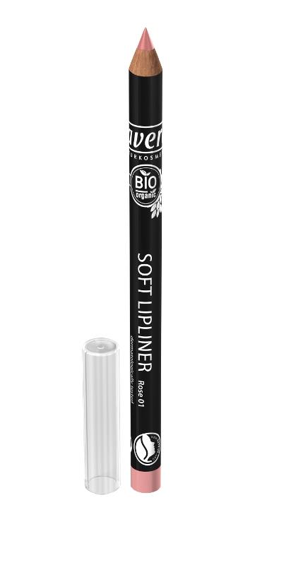 lavera Konturovací tužka na rty  01 - světle růžová 1,14 g
