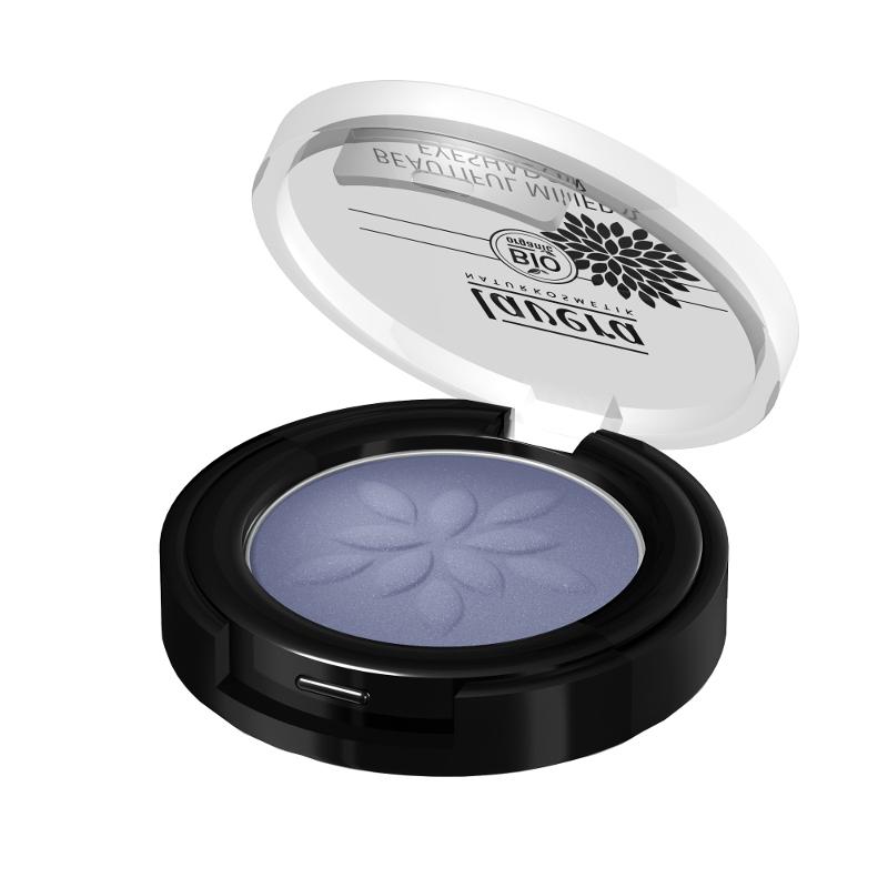 lavera Minerální oční stíny MONO 11 - půlnoční modrá 2 g