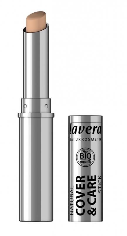 lavera Přírodní tuhý korektor - 03 med 1,7 g