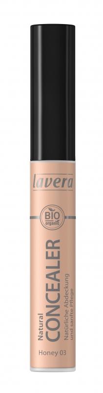 lavera Přírodní tekutý korektor - 03 med 5,5 ml