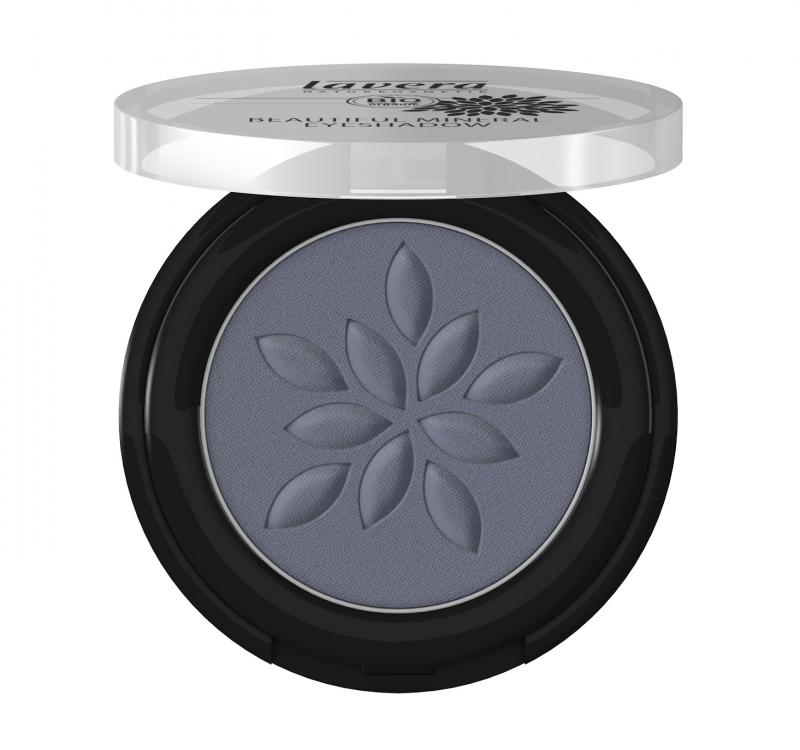 lavera Minerální oční stíny MONO - 32 matně modrá 2 g