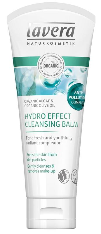 lavera Hydro efekt čistící balzám 100 ml
