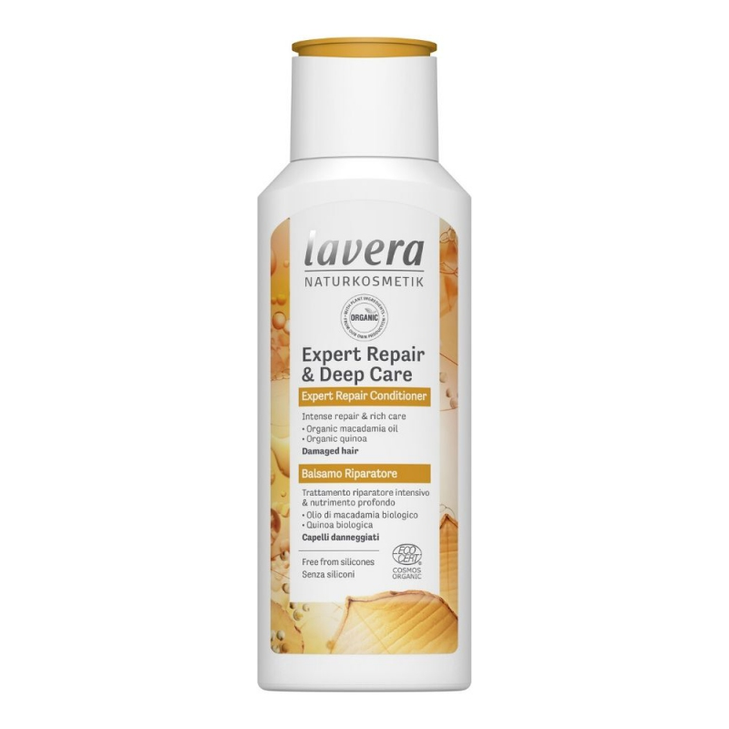lavera Kondicionér Expert Repair & Deep Care 200 ml