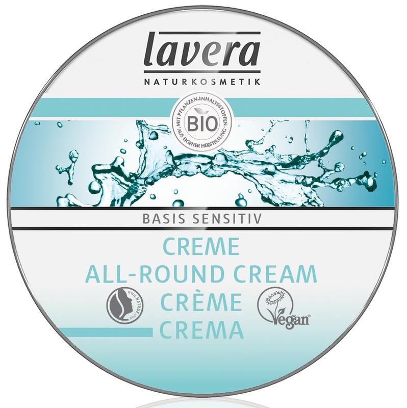 lavera Basis Univerzální krém 25 ml