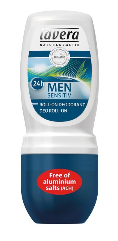 lavera Deo roll-on pro muže 50ml